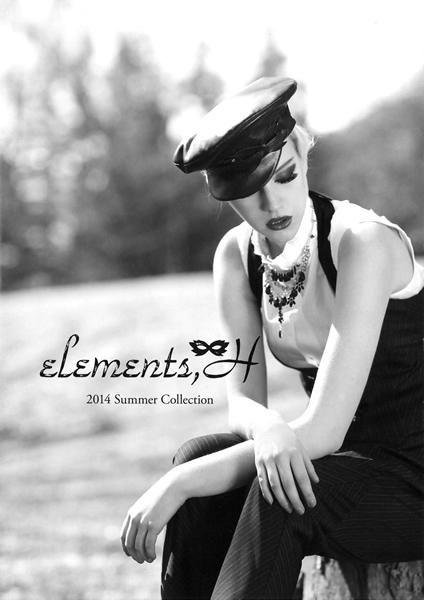elements,H